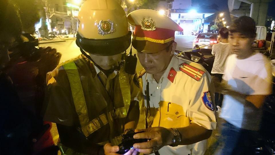 Đây là loại camera giám sát do Việt Nam tự nghiên cứu và sáng chế, phù hợp với điều kiện làm việc của các tổ công tác làm nhiệm vụ đặc biệt. Giá thành cũng giảm một nửa so với camera nhập từ nước ngoài về.