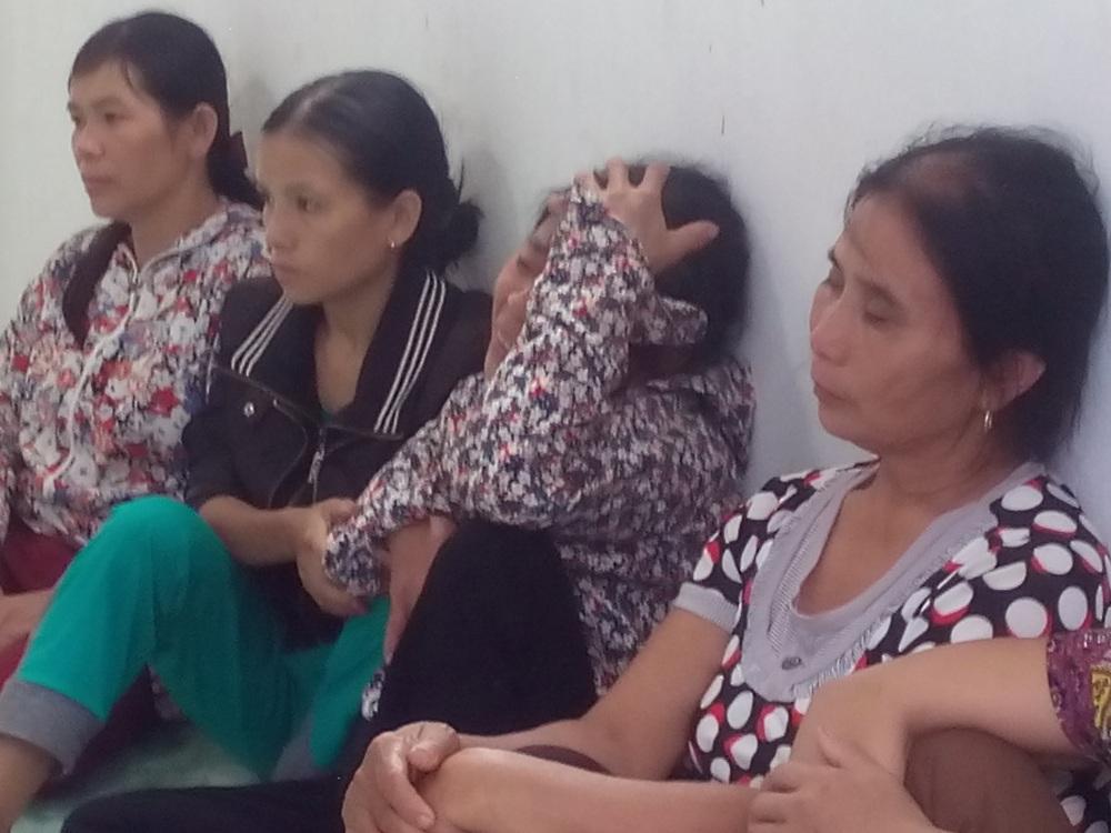 Vụ sản phụ tử vong nghi sốc thuốc gây tê: Sở Y tế báo cáo UBND tỉnh - 1
