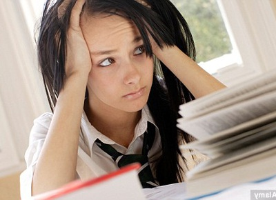 Không nên để trẻ khủng hoảng tâm lý vì học tập trong những ngày tết