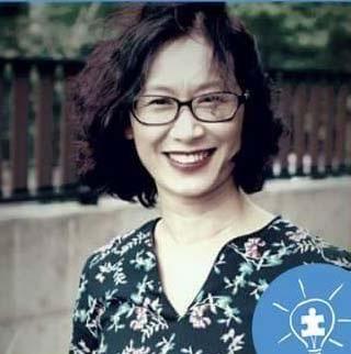 Bà Phạm Thị Cúc Hà