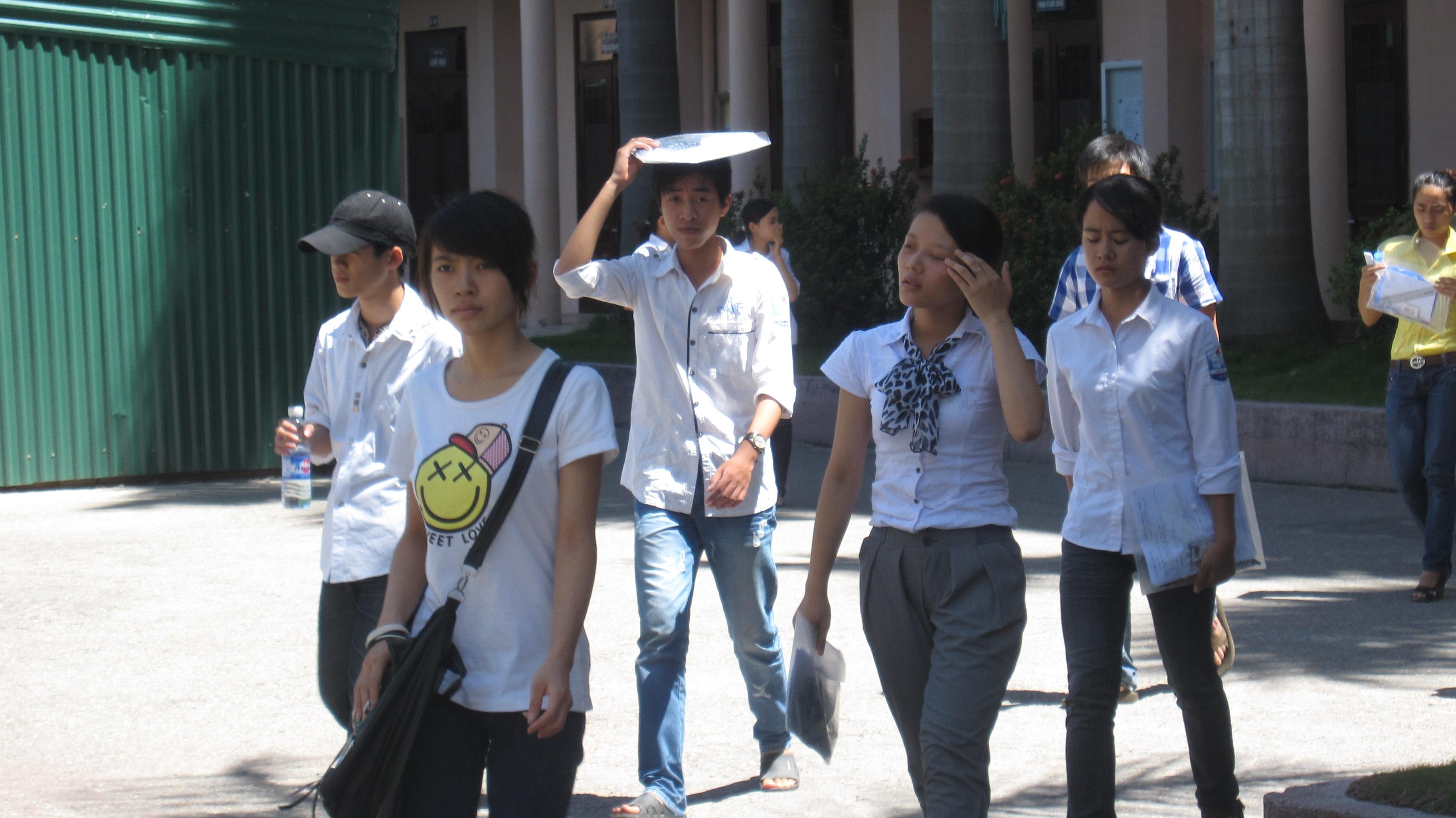 UBND thành phố Hà Nội yêu cầu lập đoàn kiểm tra công tác quản lý kết quả học tập, chuẩn bị thi đầu cấp (ảnh: Minh họa)