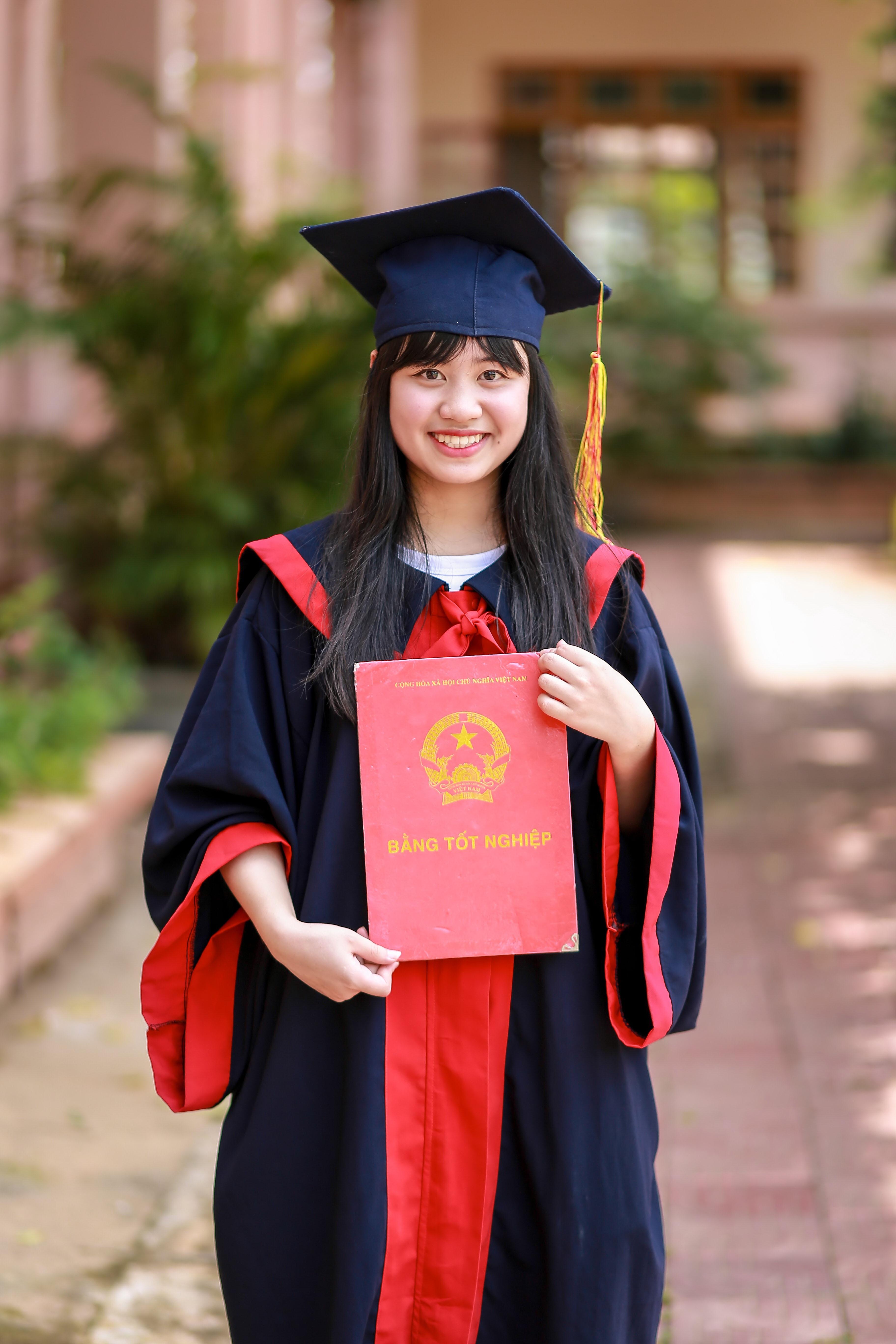 Theo cô giáo chủ nhiệm, Mai là học sinh có điểm cao nhất lớp chuyên Toán, Trường THPT chuyên Lào Cai