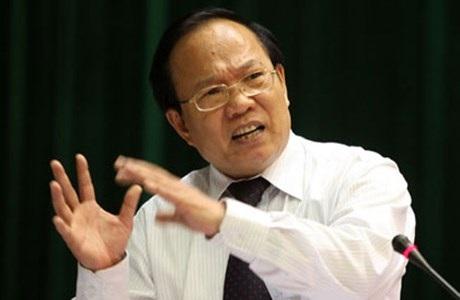 Bộ trưởng Bộ Văn hóa Thể thao và Du lịch Hoàng Tuấn Anh cho biết, trách nhiệm của ông là truyền đạt lại cho Bộ trưởng sau