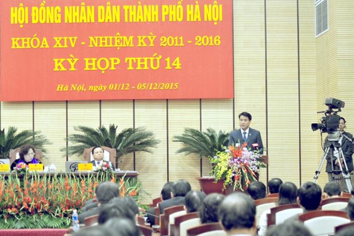 Những vấn đề liên quan đến việc lập công ty ma bán hóa đơn được Giám đốc CATP Hà Nội làm rõ