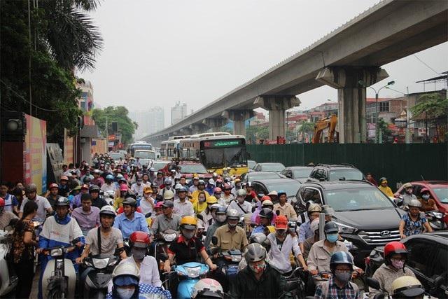 Chính thức bỏ thu phí sử dụng đường bộ xe máy