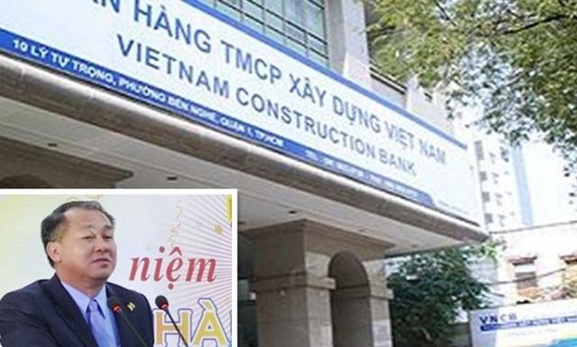 Phạm Công Danh, cựu Chủ tịch HĐQT Ngân hàng VNCB cùng các đồng phạm gây thất thoát của Ngân hàng này số tiền hơn 9.000 tỉ đồng