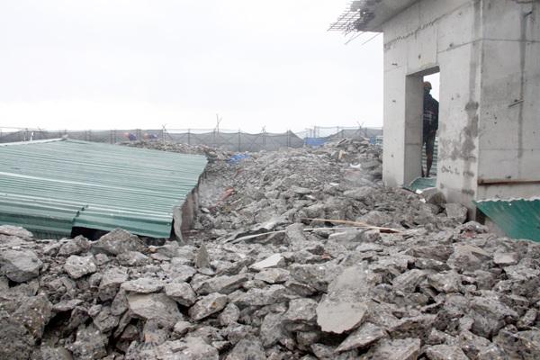 Mới đây Thủ tướng đã chỉ đạo Hà Nội xử lý nghiêm sai phạm ở tòa nhà 8B Lê Trực để làm gương cho các công trình xây dựng khác.