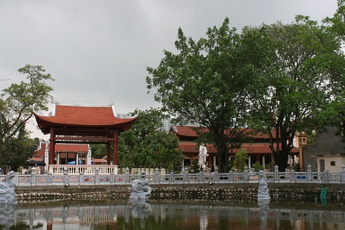 La Khê, Hà Đông nổi tiếng là vùng đất địa linh nhân kiệt