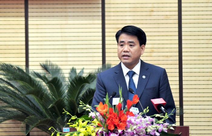 Chủ tịch UBND TP Hà Nội cho rằng, Tập đoàn Mường Thanh có tới 15 công trình không đảm bảo phòng cháy chữa cháy là không thể chấp nhận được