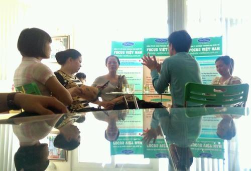 """Công ty Focus Việt Nam kinh doanh đa cấp """"ma"""": """"Phải xem xét xử lý hình sự!"""""""