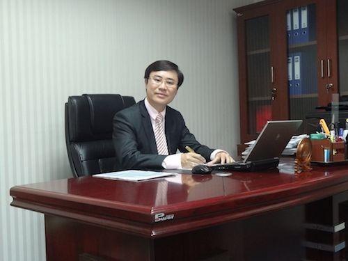 Luật sư Dương Kim Sơn: