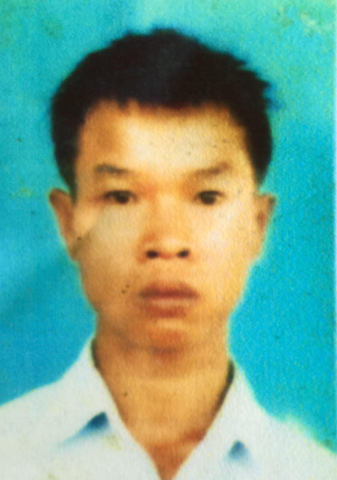 Anh Nguyễn Minh Thừa (sinh năm 1992) bỗng nhiên mất tích bí ẩn từ tháng 4/2010 đến nay.