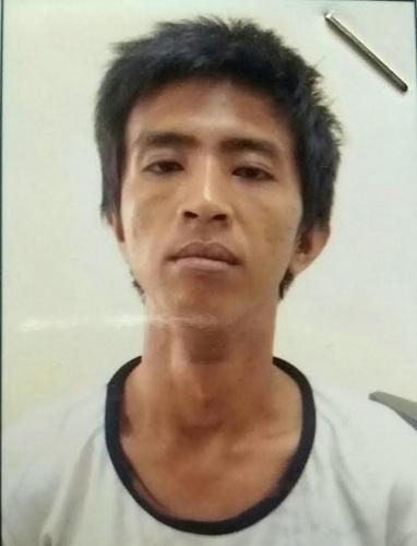 Phan Văn Hùng, một trong 2 tên dùng dao cướp SH trên đại lộ Phạm Văn Đồng, đã sa lưới.
