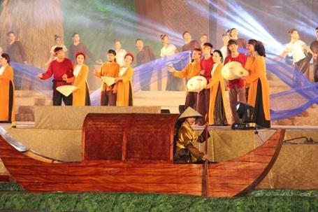 Long trọng Kỷ niệm 250 năm sinh Đại thi hào Nguyễn Du - 12