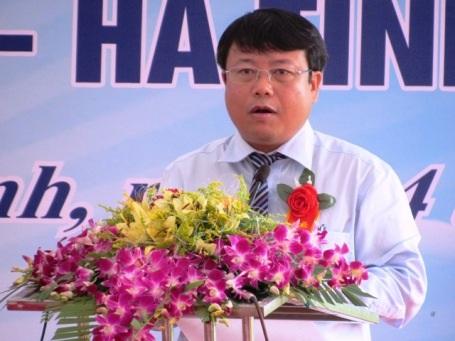 Ông Dương Tất Thắng, Phó Chủ tịch UBND tỉnh Hà Tĩnh nhấn mạnh, Dự án xây dựng thành phố loại II có tầm quan trọng hết sức to lớn