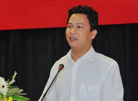 Chủ tịch UBND tỉnh Hà Tĩnh Đặng Quốc Khánh đã chỉ đạo dừng triển khai đại trà mô hình trường học mới trong năm học 2016 -2017