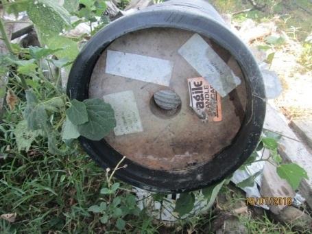 Bãi rác thải khổng lồ: Đều là chất thải của Formosa - 2
