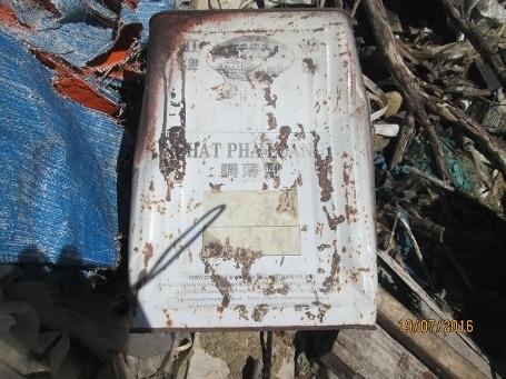 Phát hiện bãi rác khổng lồ nghi của Formosa - 4