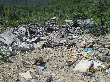 Phát hiện bãi rác khổng lồ nghi của Formosa - 3