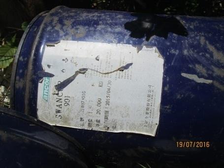 Phát hiện bãi rác khổng lồ nghi của Formosa - 10