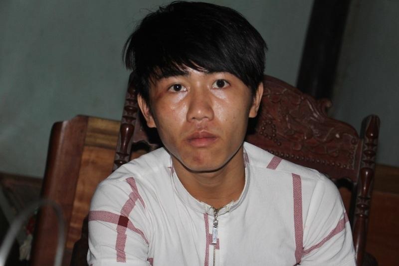 Em Lê Văn Hoàng (xã Hà Linh) là người chứng kiến gần như từ đầu đến cuối cuộc đánh bi-a giữa Giáp và Tý. Hoàng cho biết, ngày hôm đó Giáp thua gần 20 triệu đồng