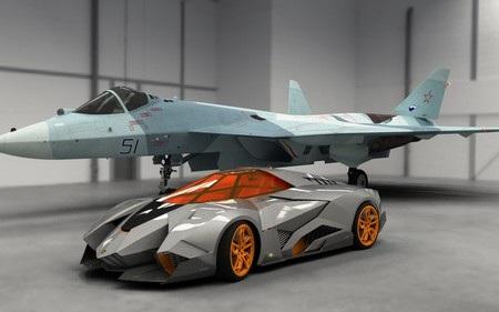 Bộ ảnh đẹp Về Sieu Xe độc Nhất Của Lamborghini Bao Dan Tri