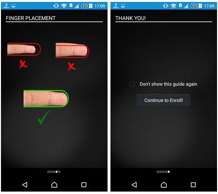Tuyệt chiêu mang chức năng bảo mật vân tay lên mọi smartphone chạy Android - 2