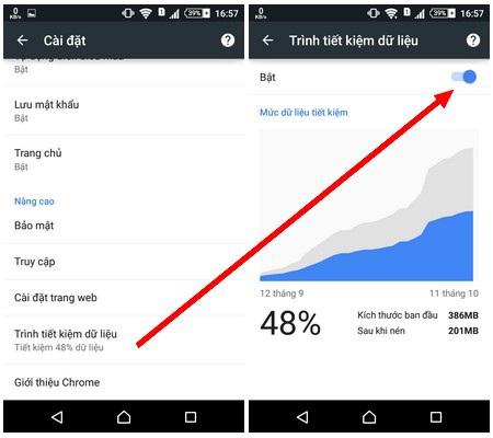 Những cách đơn giản giúp tiết kiệm dung lượng 3G trên smartphone - 1