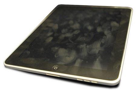 Màn hình smartphone, máy tính bảng chứa lượng vi khuẩn thậm chí con cao hơn bồn cầu nhà vệ sinh