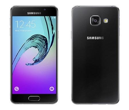 Galaxy A3 được nâng kích cỡ màn hình lên 4,7-inch