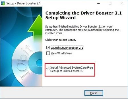 Tự động nâng cấp driver giúp máy tính hoạt động mượt mà và ổn định hơn - 1