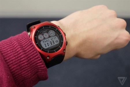 """Casio trình làng smartwatch đầu tiên với khả năng """"nồi đồng cối đá"""" - 7"""
