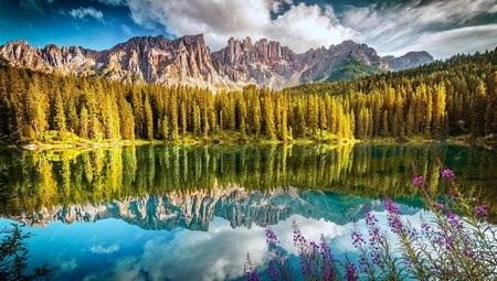 Bộ sưu tập hình nền phong cảnh tuyệt đẹp dành cho người yêu thiên nhiên - 8