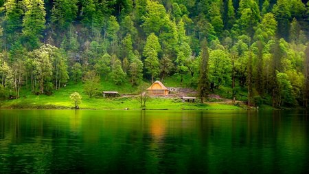 Bộ sưu tập hình nền phong cảnh tuyệt đẹp dành cho người yêu thiên nhiên - 4