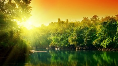 Bộ sưu tập hình nền phong cảnh tuyệt đẹp dành cho người yêu thiên nhiên - 12