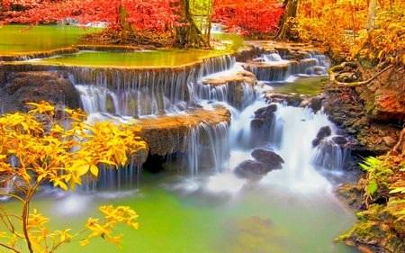 Bộ sưu tập hình nền phong cảnh tuyệt đẹp dành cho người yêu thiên nhiên - 19