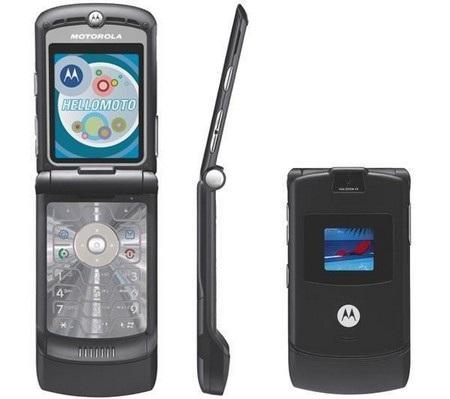 """Những chiếc điện thoại Motorola """"vang bóng một thời"""" - 3"""