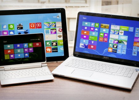 Được đặt nhiều kỳ vọng với những cải tiến mới, tuy nhiên Windows 8 đã trở thành một nỗi thất vọng