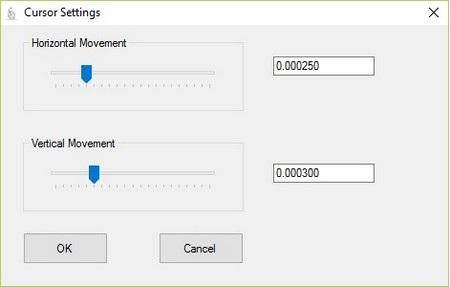 Tuyệt chiêu điều khiển con trỏ chuột trên Windows bằng... gương mặt - 3