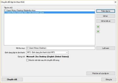 Phần mềm miễn phí giúp nâng cao kỹ năng nghe, đọc tiếng Anh - 5