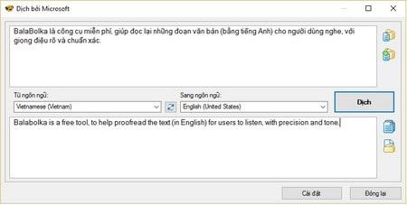 Phần mềm miễn phí giúp nâng cao kỹ năng nghe, đọc tiếng Anh - 6