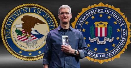 Lý do Apple có lý do chính đáng khi từ chối đề nghị giúp đỡ của chính phủ Mỹ?