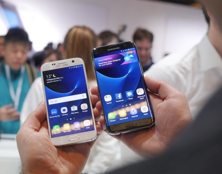 Samsung có đang quá tự tin vào thiết kế của bộ đôi Galaxy S7/S7 edge vừa ra mắt?