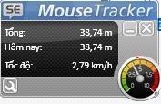 Công cụ thú vị giúp đo tốc độ rê chuột trên màn hình máy tính - 5