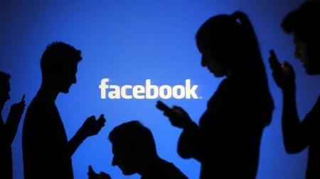 Lượng người dùng Facebook chiếm hơn 1/3 dân số tại Việt Nam