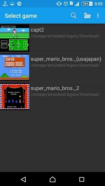 """""""Trở về tuổi thơ"""" với những tựa game 4 nút trên Android - 3"""