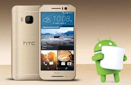 One S9 sở hữu thiết kế bên ngoài giống chiếc smartphone cao cấp One M9 được ra mắt vào năm ngoái