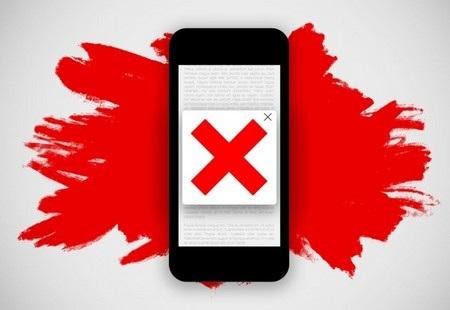 Nhiều người dùng smartphone đang sử dụng các công cụ chặn quảng cáo khi duyệt web vì không muốn bị làm phiền