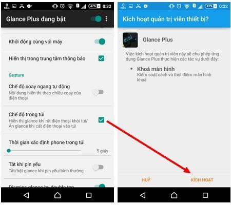 Mang tính năng Always-On lên smartphone chạy Android để tiết kiệm pin - 6