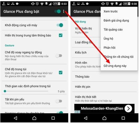 Mang tính năng Always-On lên smartphone chạy Android để tiết kiệm pin - 7